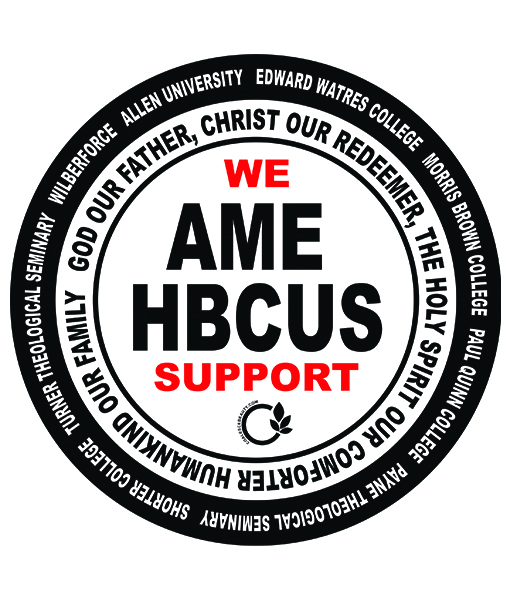 AME HBCU's Products